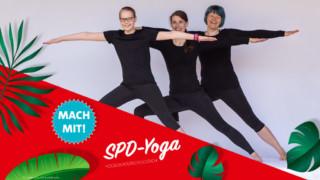 SPD Yoga - mach mit