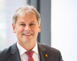 Franz-Josef Kamp Kandidat Lüneburger Kreistag