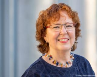 Dr. Heidemarie Apel
