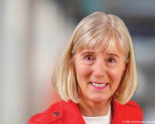 Dr. Inge Voltmann-Hummes