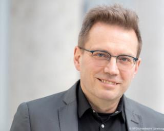 Prof. Dr. Norbert Schläbitz