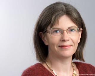Sabine Mahncke