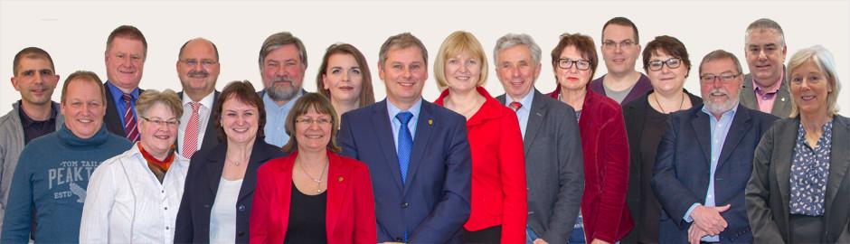 SPD-Fraktion Kreistag Lüneburg