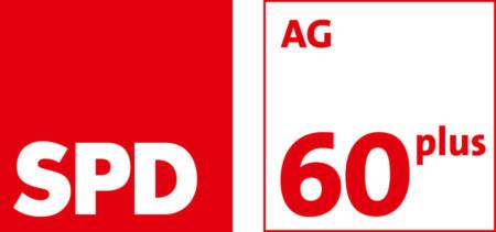 AG 60 plus Logo