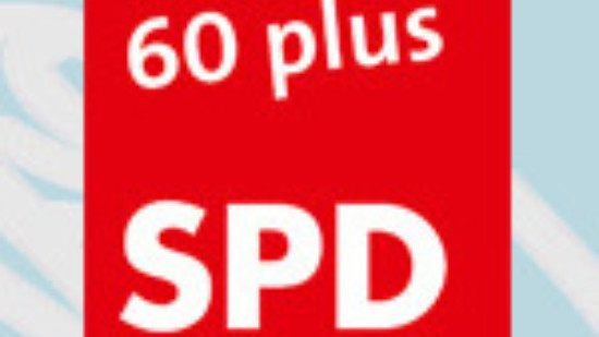 Artikel Arbeitsgemeinschaft 60plus