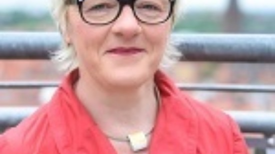 Hiltrud Miete